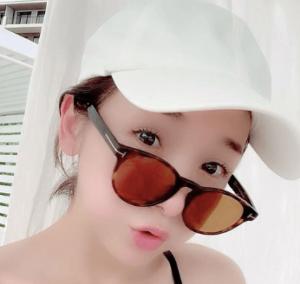 化粧品会社の社長の嫁である加護亜依