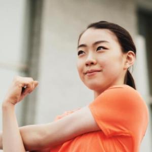 紀平梨花への海外や韓国の反応を表す画像