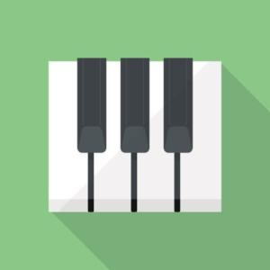 清塚信也のピアノ画像