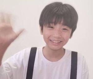 子役時代の経歴がすごい羽村仁成