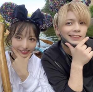 カリちゃん(channel Rちゃん)の熱愛彼氏は辞めジュの仲村陸!馴れ初めや匂わせ3選!