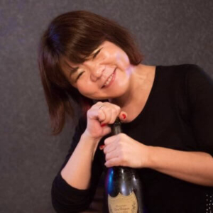 田村有樹子の経歴や学歴がわかる画像