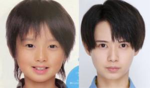 【画像】井上瑞稀の目はアイプチor整形なの?二重幅を過去と比較してみた