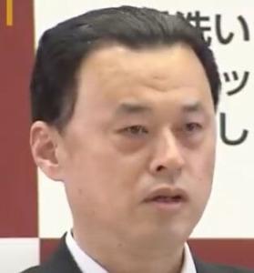 島根県知事・丸山達也