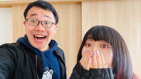 パーマ大佐の姉の國土佳音とパーマ大佐
