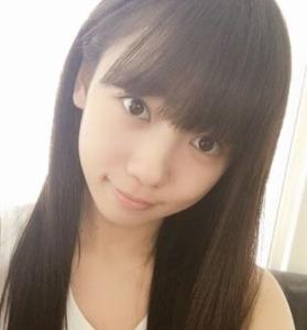 日向坂46・斎藤京子のかわいいすっぴん写真