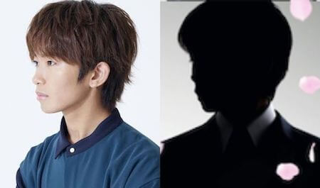 ドラゴン桜の生徒役キャスト予想シルエットと加藤清史郎の比較画像