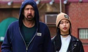 ニコラスケイジと芝田璃子の馴れ初めは滋賀での映画共演?手繋ぎデート画像も!