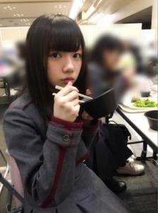 日向坂46・斎藤京子のかわいい写真