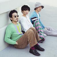 ルンヒャンと旦那・Shingo.Sのユニット「TOKYO CRITTERS」