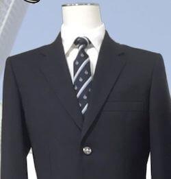 六本木高校の制服
