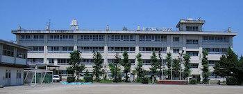 りこりこ(莉子)の中学校